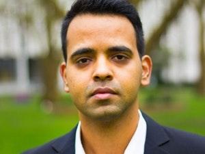 Vijay Avinash