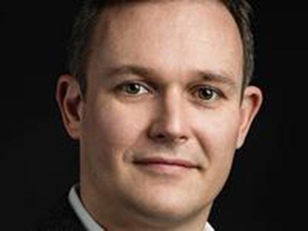 Stephen Heidari-Robinson