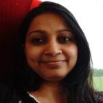 Priya Mothilal Bhagavathy